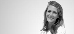 Kirsten van der Woning